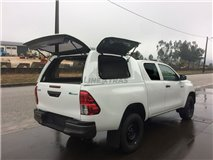 Starflex Toyota Hilux Revo - Extra Cab W/ Side Doors Linextras (primarie)
