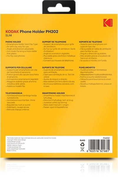 Kodak Phone Holder PH202